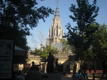 Toledo Catedral