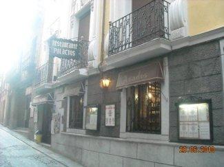 Toledo Palacios
