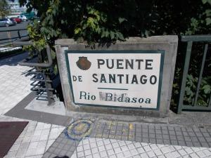 Camino de Santiago Día 1 006