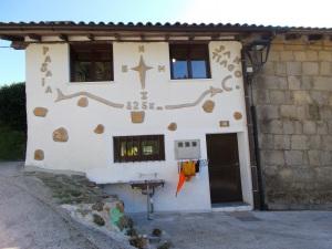 Camino de Santiago Día 1 096