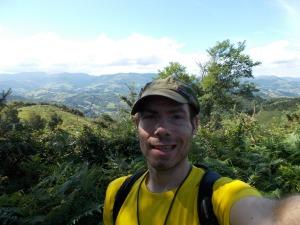 Day 2 Camino de Santiago 102