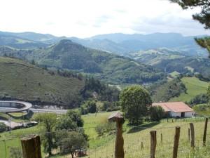 Day 2 Camino de Santiago 105