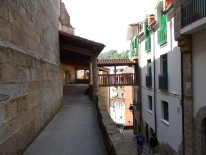 Day 2 Camino de Santiago 140