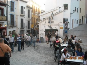 Malaga y Granada70