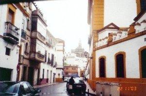 sevilla 2003