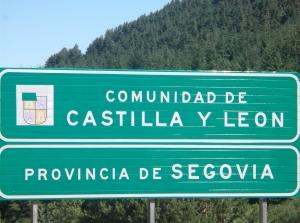 Spanish Road Trip! 003