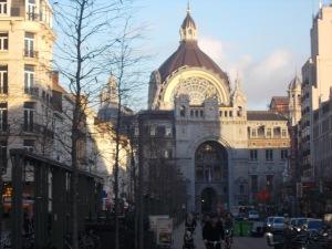 Belgium 187