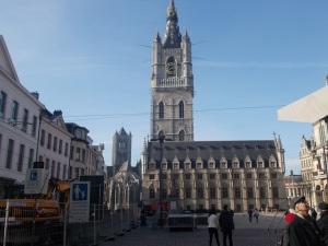 Belgium 400