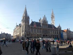 Belgium 420