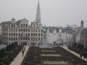 Belgium 594