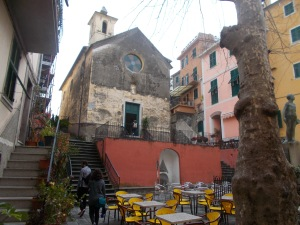 Pisa, Corniglia, Verlazza 102