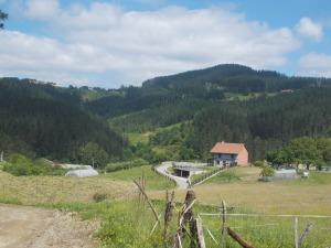 Camino de Santiago Etapa 6 Markina-Gernika 053