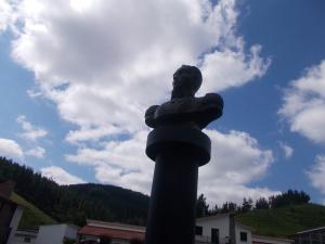 Camino de Santiago Etapa 6 Markina-Gernika 069