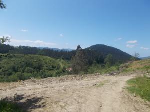 Camino de Santiago Etapa 6 Markina-Gernika 179