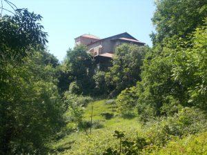 Camino de Santiago Etapa 6 Markina-Gernika 184