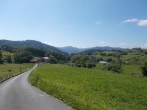 Camino de Santiago Etapa 6 Markina-Gernika 205