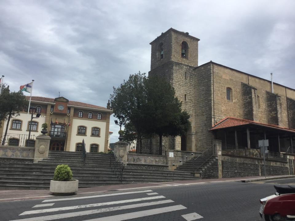Plentzia-Gorliz-Armintza (with a lighthouse/con faro) (3/6)