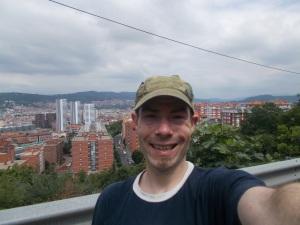 Camino Bilbao-Ortuella 004