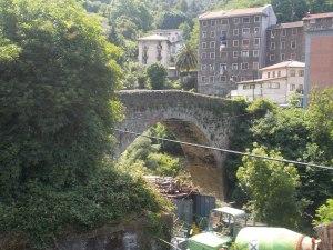 Camino Bilbao-Ortuella 017