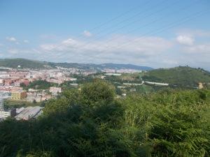 Camino Bilbao-Ortuella 030