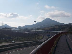 Camino Bilbao-Ortuella 039