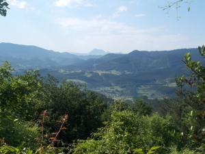 Camino Day 7 Gernika-Zamudio 033