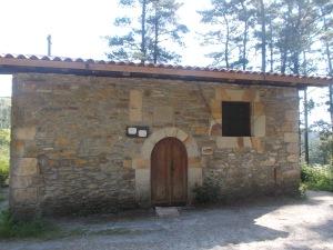 Camino Day 7 Gernika-Zamudio 053