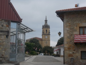 Camino Day 7 Gernika-Zamudio 118