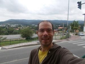 Camino Día 8 Zamudio-Bilbao 001