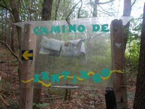 Camino Día 8 Zamudio-Bilbao 015
