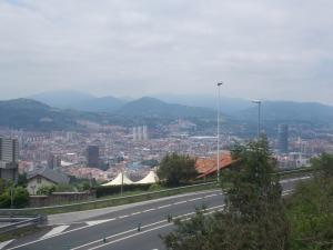 Camino Día 8 Zamudio-Bilbao 034