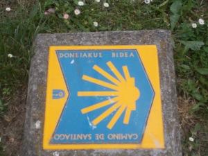 Camino Día 8 Zamudio-Bilbao 036