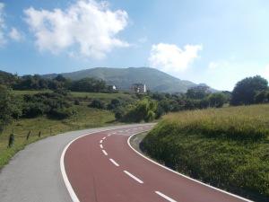 Camino de Santiago Ortuella-Castro Urdiales 014