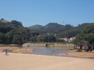 Camino de Santiago Ortuella-Castro Urdiales 049