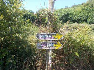 Camino de Santiago Ortuella-Castro Urdiales 080