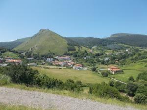 Camino de Santiago Ortuella-Castro Urdiales 104