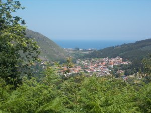 Camino de Santiago Ortuella-Castro Urdiales 130