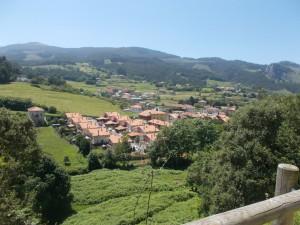 Camino de Santiago Ortuella-Castro Urdiales 141