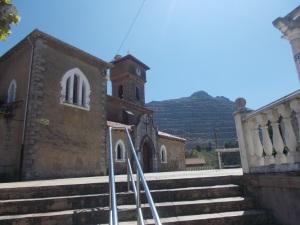 Camino de Santiago Ortuella-Castro Urdiales 153