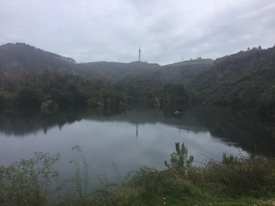 Funicularando in Bilbao. (1/5)