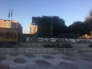 Leon, Astorga, Euskadi Nov 2015 087