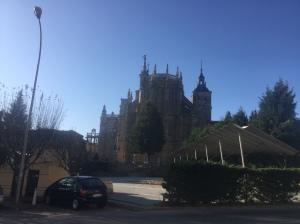 Leon, Astorga, Euskadi Nov 2015 089