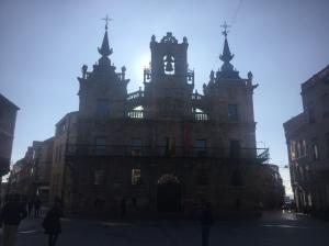 Leon, Astorga, Euskadi Nov 2015 109